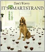 Don't Worry, It's SmartStrand